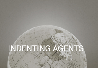 Indenting Agents