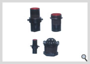 Hose Collars and Foot Valves